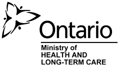 Ontario health and long term care logo 1