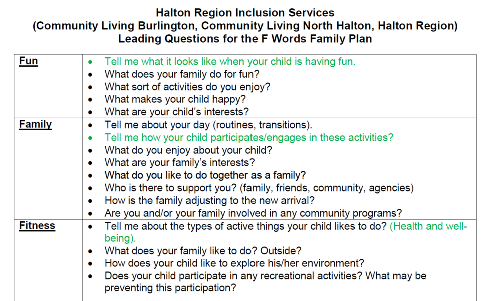Halton family plan3
