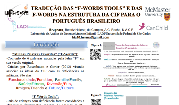 Fwords tools brazilian