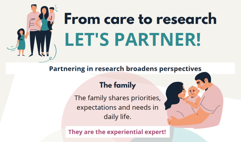 From care to research
